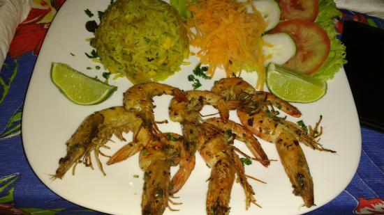 Halai Restaurante