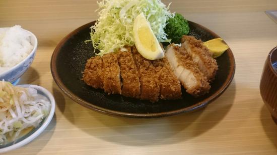 Tonkatsu Sakae