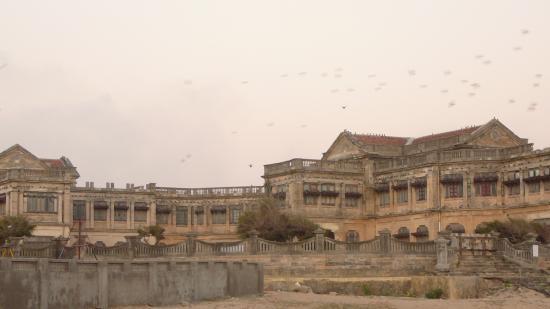 Hotels In Porbandar Near Beach
