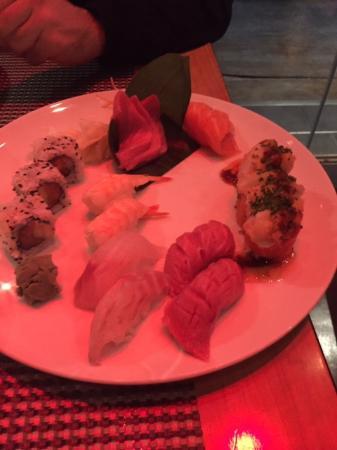 Sushi Bar Lucky