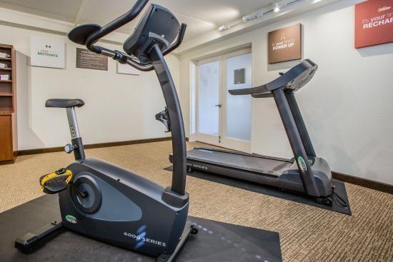 Jackson, Висконсин: Fitness