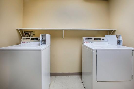 Jackson, WI: Laundry