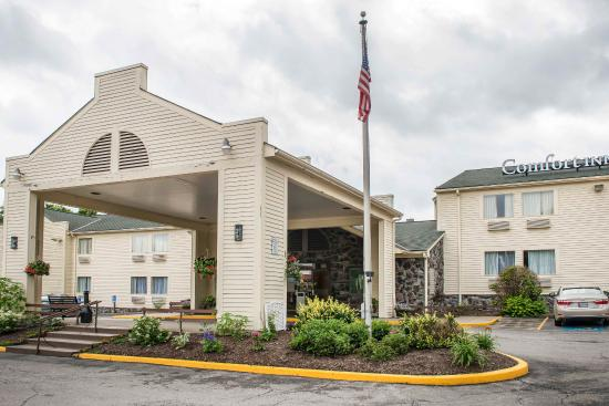Photo of Comfort Inn New Castle