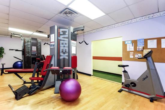 Greencastle, Pennsylvanie : Health Club