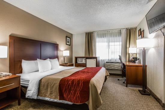 Photo of Comfort Inn Yreka