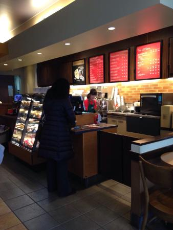 Starbucks Coffee Endenchofu Tokyu Square Garden Site