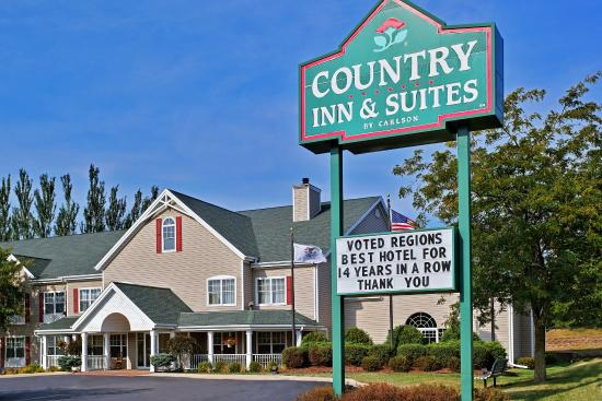 Photo of Country Inn & Suites Freeport