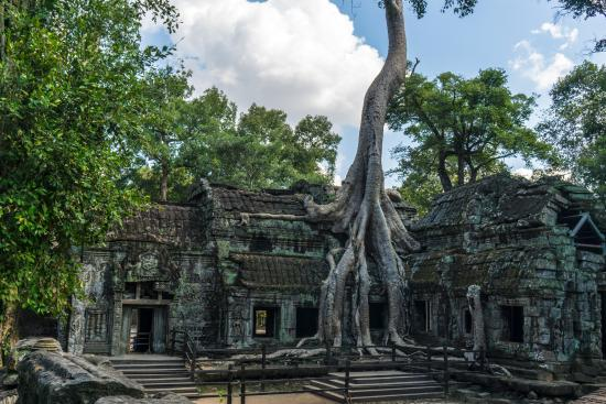 Angkor Guide Travel