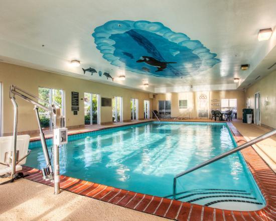 Comfort Suites Goodlettsville