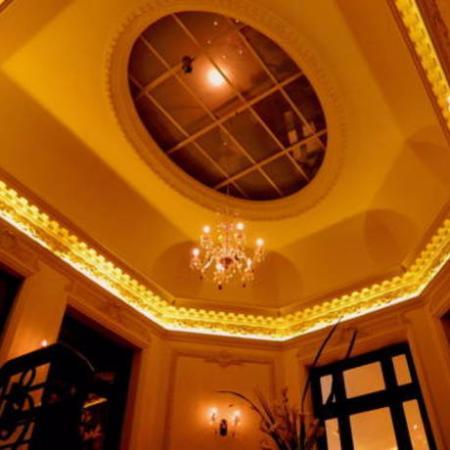 San Tango: Hotel