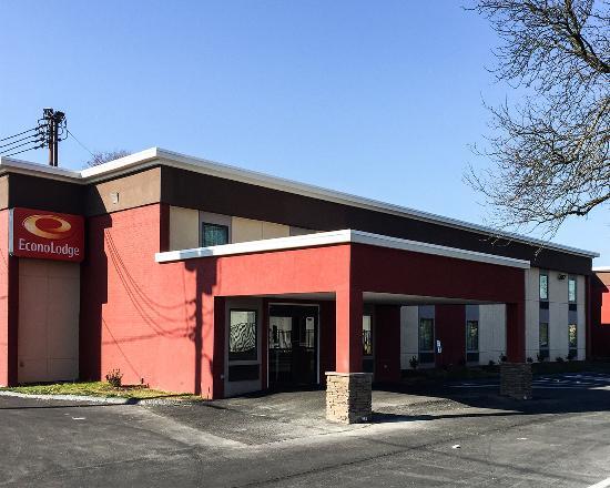 Photo of Econo Lodge Baltimore