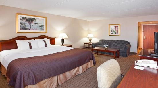 Boardman, OH: Guest Room
