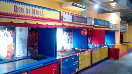 Seria, Brunei: Oil & Gas Discovery Centre