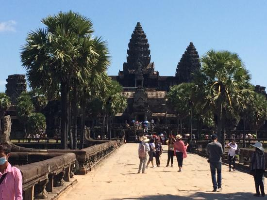 Angkor Guide - Day Tours