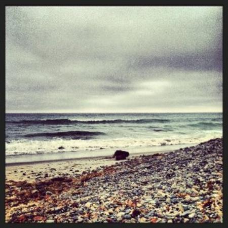 San Clemente, CA: Beach