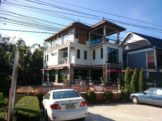 The Rich House Hotel UPDATED 2017 Reviews KrabiAo Nang