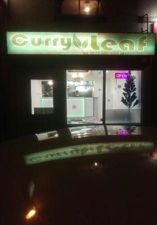 Curry Leaf Indian Takeaway