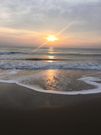 Beach - Aleenta Hua Hin Resort & Spa Photo