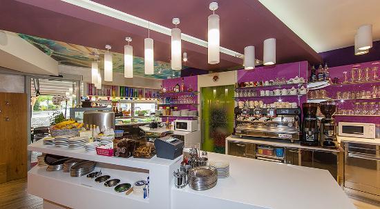 Eiscafe COSTA