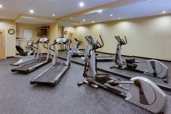 Ranson, Virginia Occidental: Fitness Center