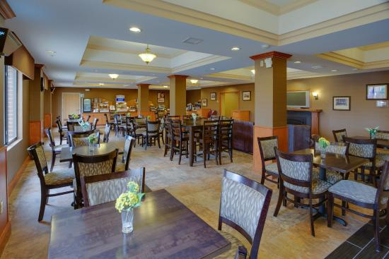 Ranson, Virginia Occidental: Breakfast Bar