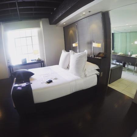 Establishment Hotel: My room