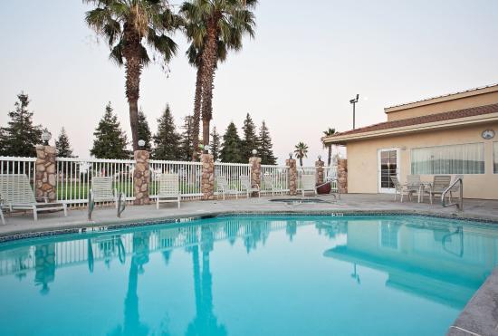 Corning, Kalifornia: Swimming Pool