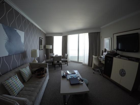 Interior - Fontainebleau Photo