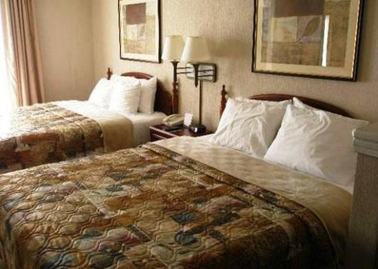 Comfort Inn & Suites Durant: Room