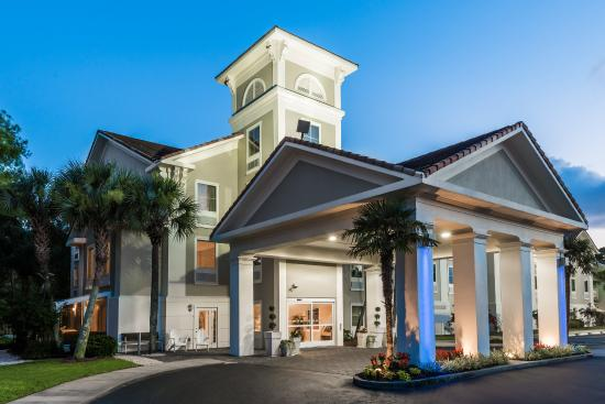 Photo of Holiday Inn Express Fairhope