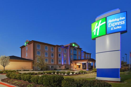 Holiday Inn Express Corsicana