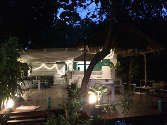 Mayom Garden