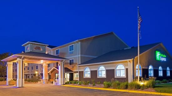 Photo of Holiday Inn Express Deforest De Forest