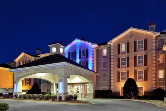 Photo of Holiday Inn Express Conover (Hickory Area)