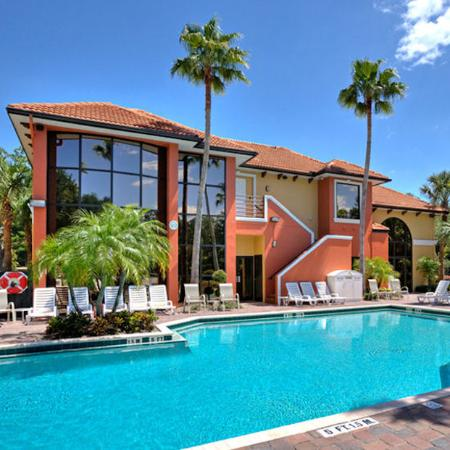 Photo of Legacy Vacation Resorts-Lake Buena Vista Orlando