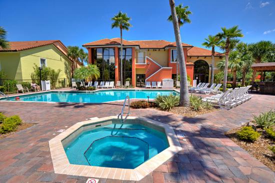 Legacy Vacation Resorts-Lake Buena Vista