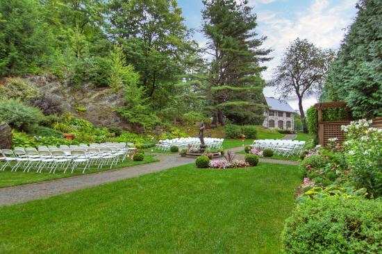 Cavendish, VT : Wedding Ceremony