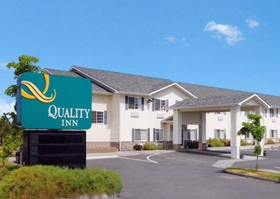 Photo of Quality Inn & Suites Bend