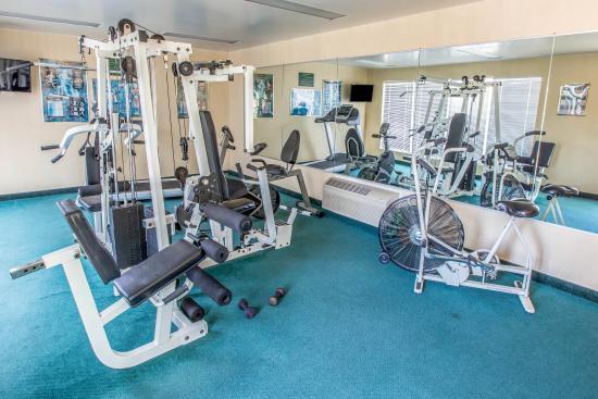 Greeneville, TN: Fitness