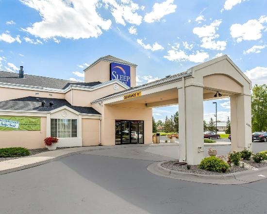 Photo of Sleep Inn Billings
