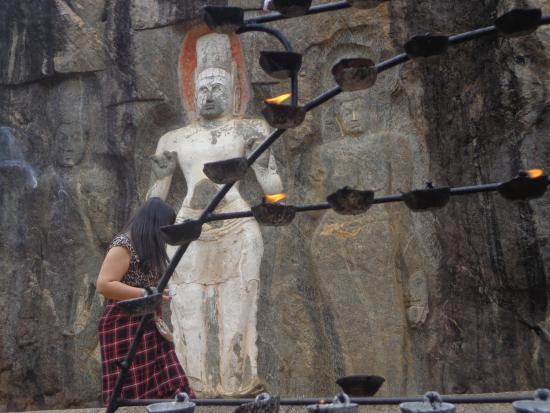 Uva Province, سريلانكا: Avalokitheshwara