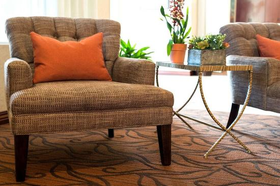 Ayres Inn & Suites Ontario Mills Mall: Lobby