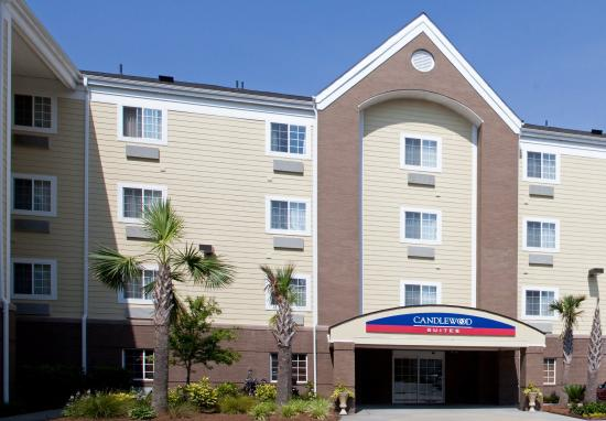 Photo of Candlewood Suites I-26 @ Northwoods Mall North Charleston