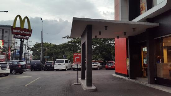 McDonald's Plaza Istana