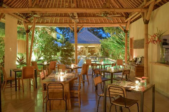 The Open House Restaurant