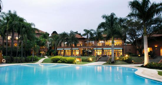 Iguazu Grand Resort, Spa & Casino: Exterior