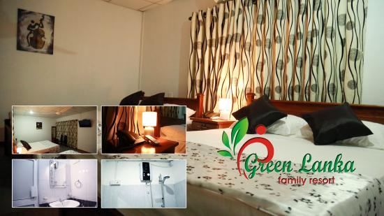 Green Lanka Family Resort