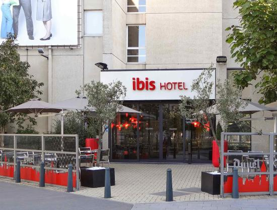 Photo of Ibis Antwerpen Centrum