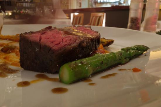 Weidum, Países Bajos: Beef