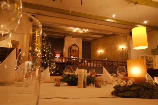 Weidum, Países Bajos: Kerstsfeer